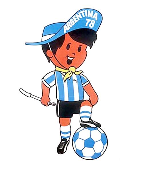 1978 - ARGENTINA (Gauchito)